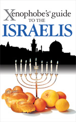 Myebook - The Xenophobe's Guide to the